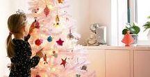 Feestdagen - kerst met kids | christmas kerstmis Noël