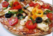 Pizza Pie & pasta