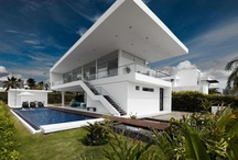 Mediteranean villas