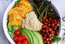 Clean Eating / by Mrs. Whitney