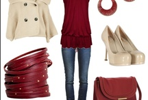 Fashion, style, inspiration