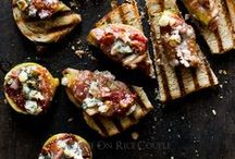 Appetizers / by Julie Grice - Savvy Eats