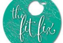 The Fit Fix Information