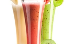 Smoothie Recipes / by The Fit Fix