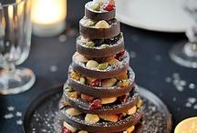 Gourmandises de Noël / Christmas delicaties