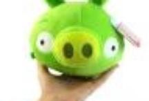 I Love Angry Birds