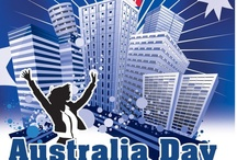 Australia Day Ideas / Cool stuff to do and play with on Australia Day