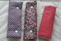 Couture pour les enfants / sewing for kids