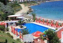 Steaua de Mare 2013 / Complex Hotelier Steaua de Mare sezon 2012-2013