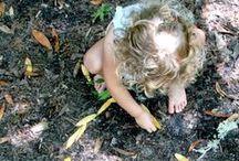 Activities for Church Kids / Sunday school ideas, stewardship of the Earth, choir, etc. / by Trish Saylor