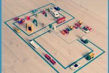 Speelgoed zelf maken | toys dyi