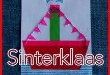 Feestdagen - Sinterklaas en Sint Maarten