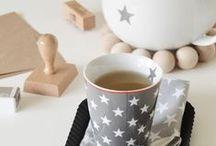 Autour du thé / Tea time