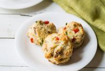 Savvy Scones / by Julie Grice - Savvy Eats