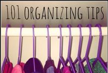 Huis - organising en opruimen | Organizing and cleaning
