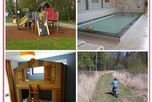Vakantiehuizen Nederland, bungalows, hotel, weekendje weg met kids kinderen