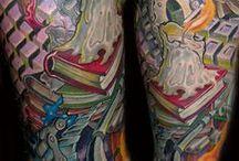 tattoos / tattoos / by Ashley Huser