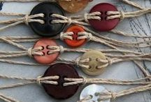 Boutons créatifs / crafting buttons
