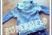Speelgoed - verkleedkist | costumes for kids / #diy #verkleedkleding #verkleedkleren #verkleedkist