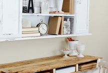Home Tweak Home / DIY projects for the home