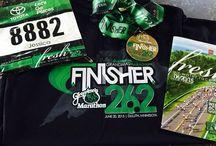 Grandma's Marathon 2015