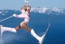 Ski Bunny / With two of our stores being in snowy towns of Colorado, we obviously love the ski life!!