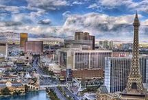Vegas BABY! / We have a store in Las Vegas, inside of the Caesars Palace Forum Shops... We wanted to share all the reasons we love Vegas and fabulous things to do in our big desert city!