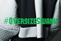 OversizeSwank / Oversize Street wear.