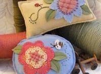 Cuscini / Idee per cuscini