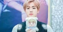 kim fucking seokjin / pls don't remove fansite credits when repinning