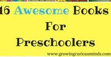 Preschool / This board is for all things preschool; lessons, ideas, crafts.