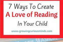 Growing Curious Minds / The best of Growing Curious Minds