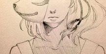 drawing naruto