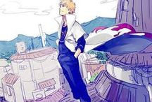 ☾ Naruto/Baruto ☽ / Naruto Is Lifestyle~ You Hate My Naruto You Must Kill OK