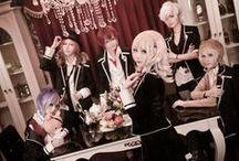 ♠ Diabolik Lovers ♠