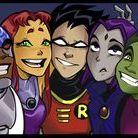 ✠ Teen Titans ✠