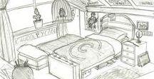 Harry Potter images et textes