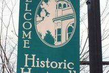 Hartwell, Georgia