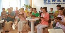 """Church Life 