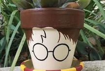 Pretty Harry Potter Stuff