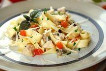 Nudelgerichte / Nudeln, Nudelgerichte, Nudel Rezepte, Pasta, Spaghetti,