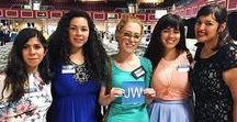 Congressos   JW.ORG / Congresos das Testemunhas de Jeová