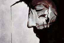 The Agony of Christ