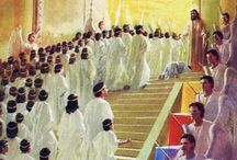 Worshipping the King of kings