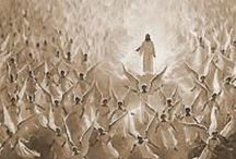 Christ Return to Earth
