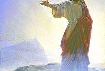 Christ victory over satan