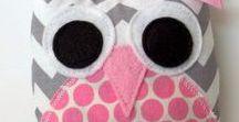 Sovy - Owls