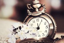 """ClOckS / """"The problem is, you think you have time."""""""