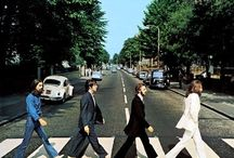 """tHE beAtleS / """"Everything is going to be okay in the end. If it's not okay, then it's not the end."""""""