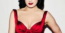 dita von teese / These images do not belong to me unless otherwise stated. Comment/msg and i'll credit the images if they're yours or you know the source :) happy pinning